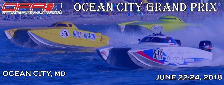 Ocean City Grand Prix