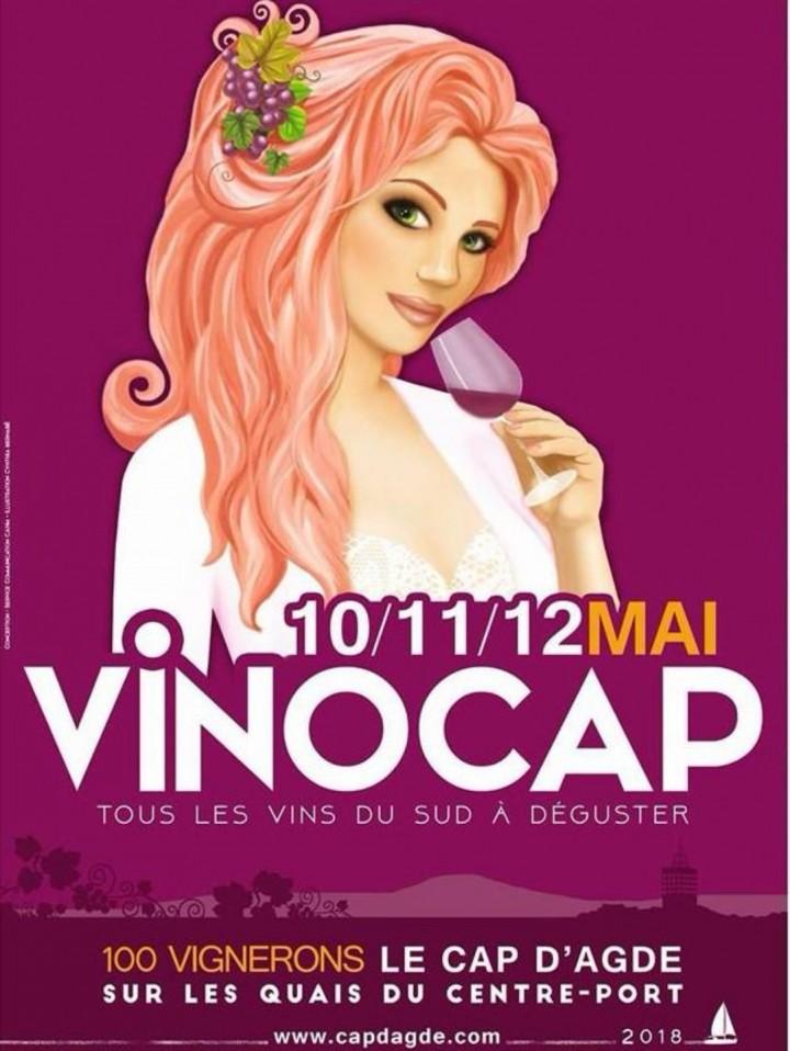 Vinocap - Tous les vins du Sud à déguster