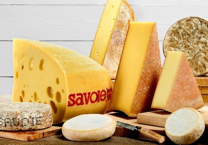 Fête des Fromages des Savoie