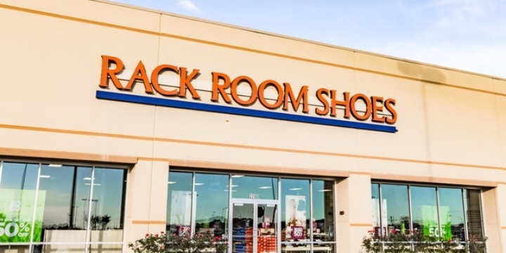 Rack Room Shoes opens doors in Titus Landing shopping center