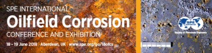 SPE International Oilfield Corrosion Conferen