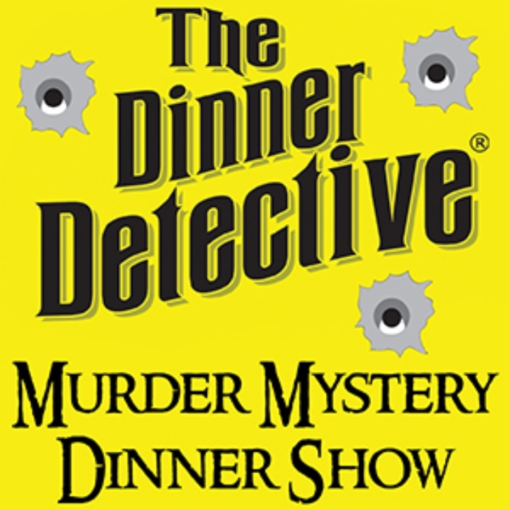 The Dinner Detective Murder Mystery Dinner Sh