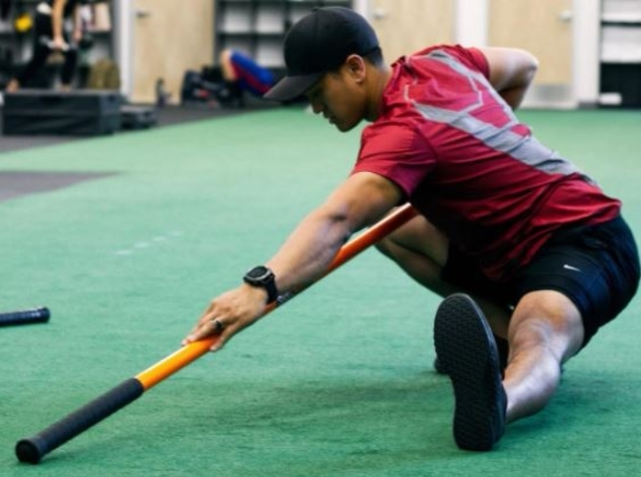 Stick Mobility Level -1 Certification September 22nd-23rd Fitness Formula Clubs