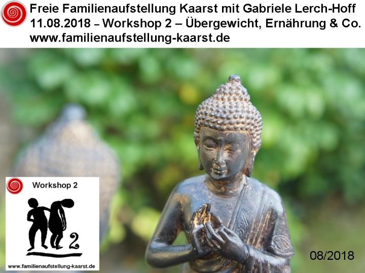 Freie Familienaufstellung Kaarst   Workshop 2