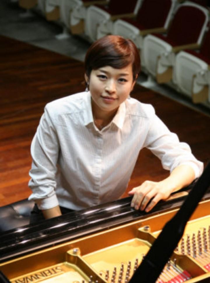 An evening with pianist Ju-eun Lee