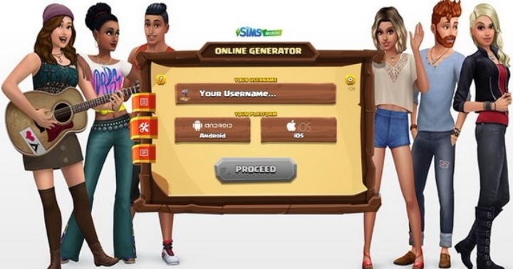 The Sims Mobile Cheats - Get Free Unlimited C
