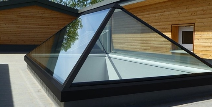 Vision Rooflights Limited