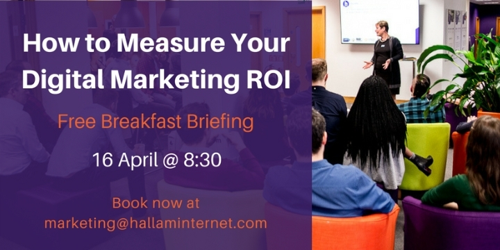How to Measure Your Digital Marketing ROI
