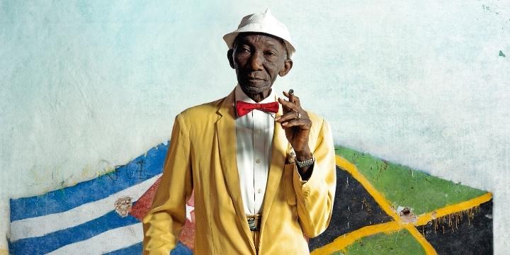 Moods!: Havana Meets Kingston (jam/cuba) + Th