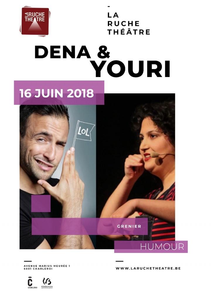 Dena/Youri