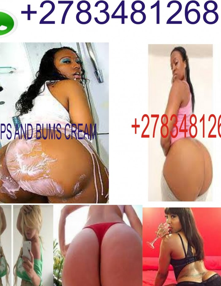 HIPS & BUMS** ,Johannesburg, CALL OR WHATSAPP