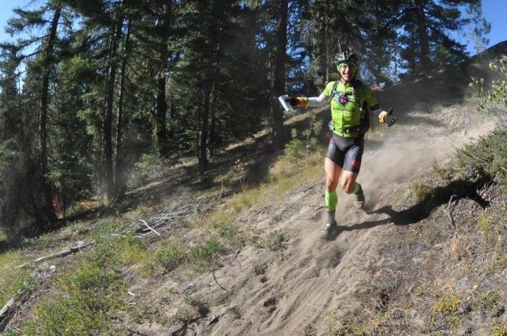 Lord Hill Sprint Adventure Race