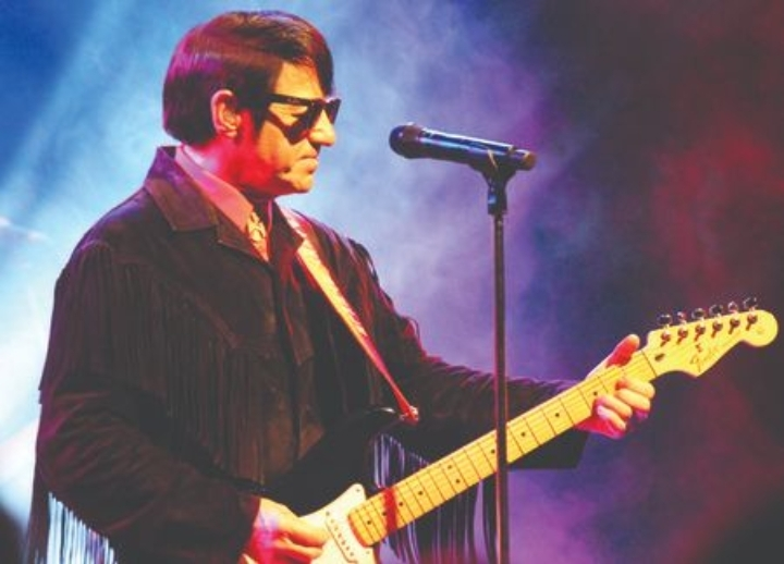 The Roy Orbison Story at Blackpool Grand Thea