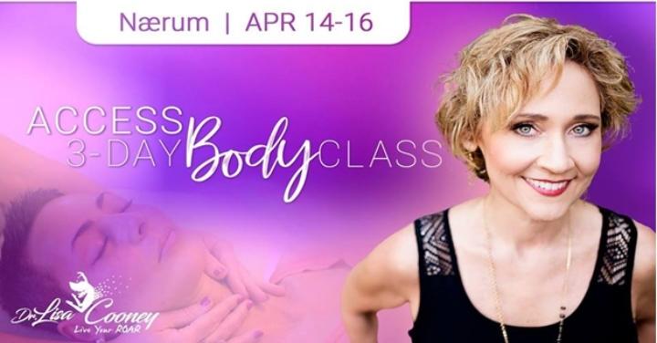 3 dages Body Klasse