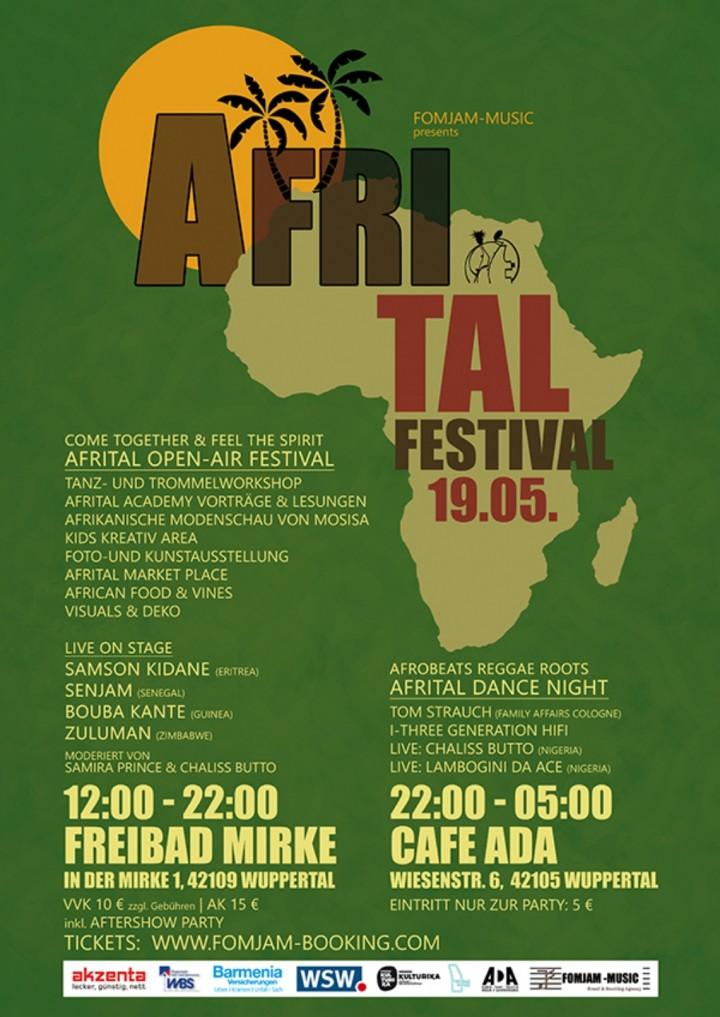 AFRITAL FESTIVAL