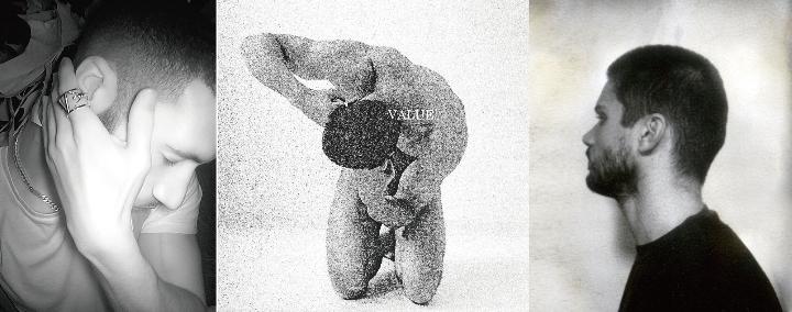 Visionist + Pedro Maia present Value live A/V