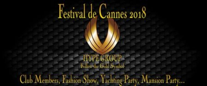 Festival de Cannes 2018, Social Club and VIP