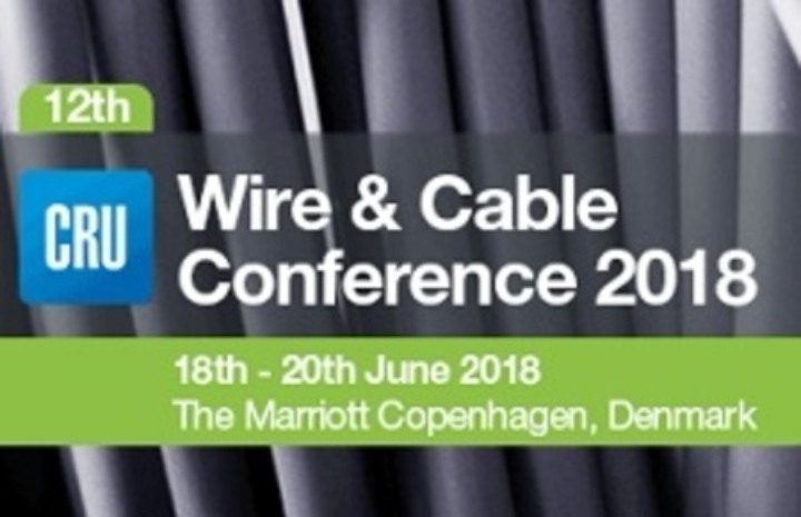 CRU 12th Wire and Cable Conference