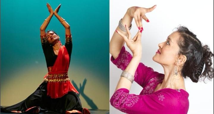 Atelier de danse indienne & fusion