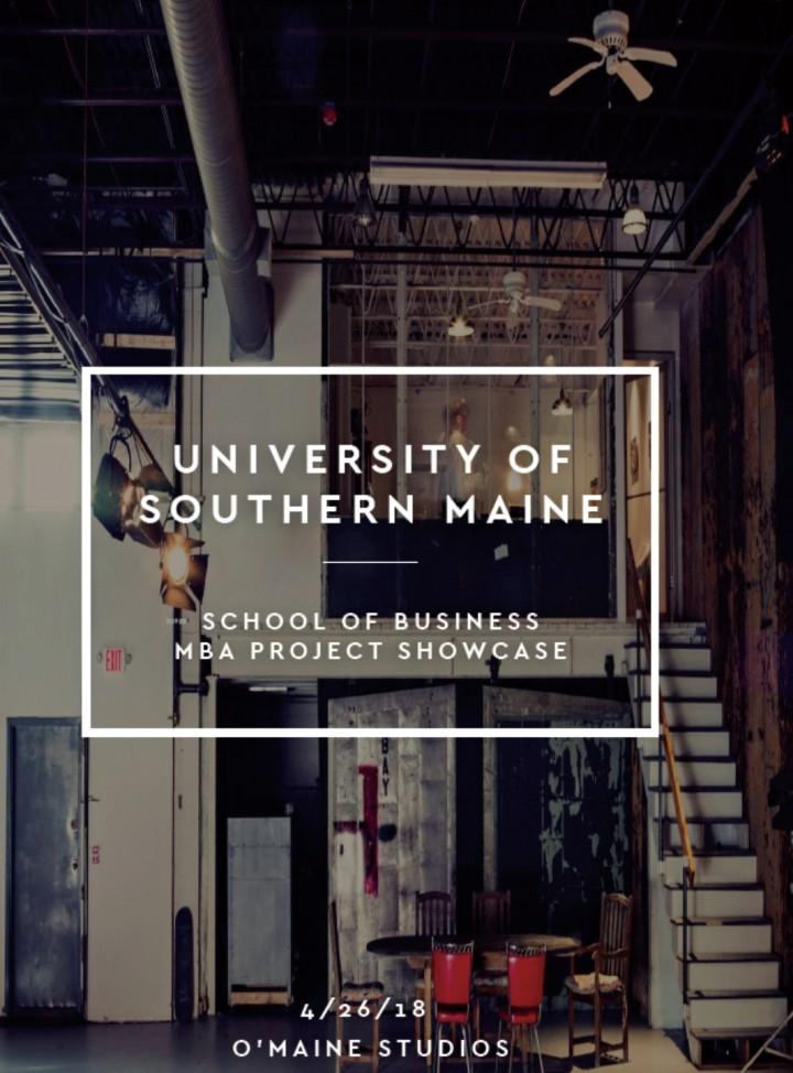 New England Ocean Cluster & University of Sou