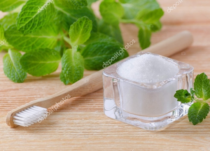 Workshop Natural Cosmetics Toothpaste