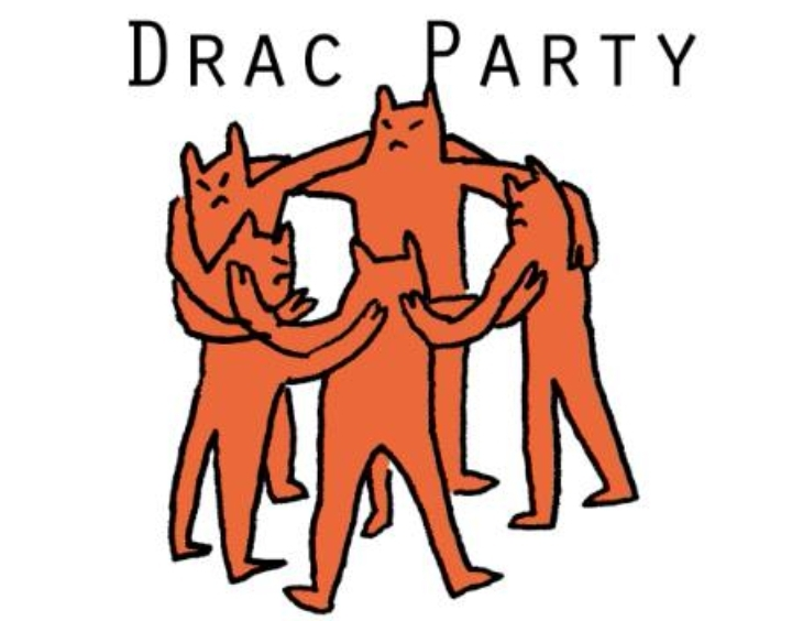 Drac Party #1 - Patois / Orcival / Feràmia