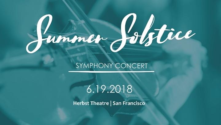 Summer Solstice Symphony Concert