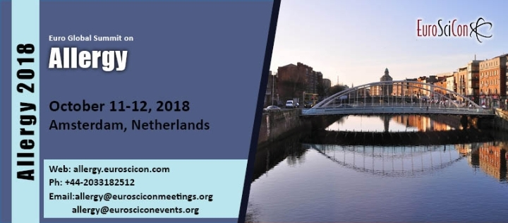 Euro Global Summit on Allergy 2018