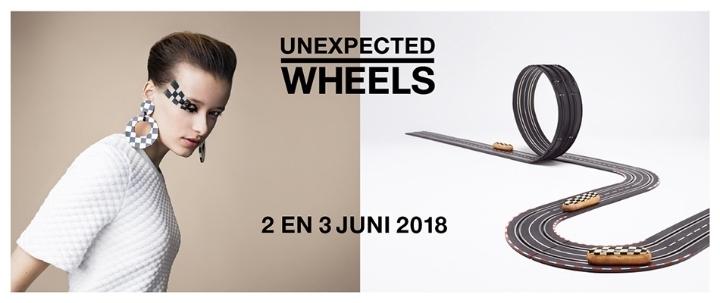 Unexpected Wheels Toerrit