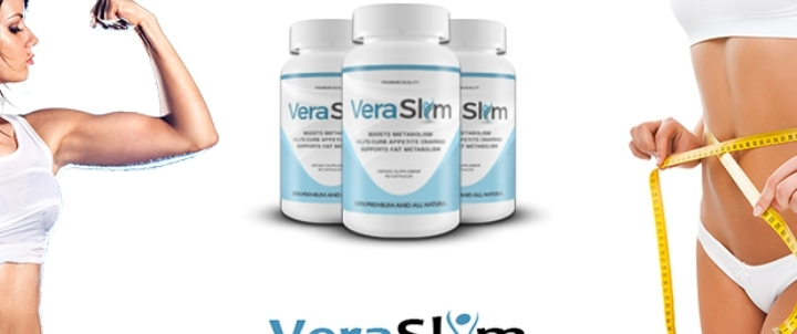 Vera Slim - Instant Burn Your Fat
