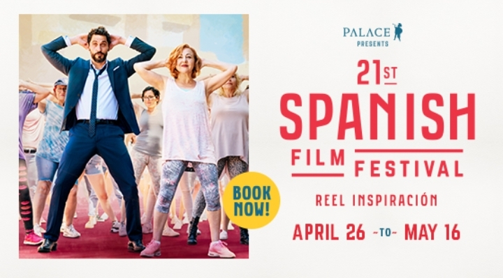 2018 Spanish Film Festival Perth