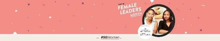 Female Founders Month with Mbulelo Sochifa & Noluvuyo Mpekelana (ICT On Heels)