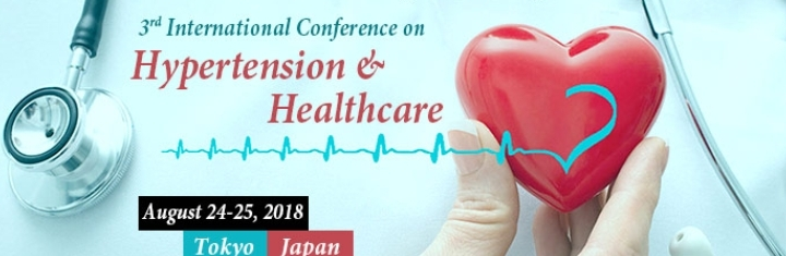 3rd International Conference on Hypertension