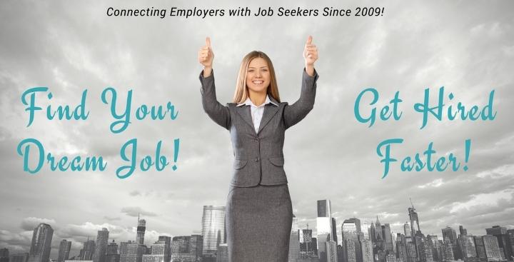 Phoenix Job Fair - April 23 - LIVE HIRING EVENT!