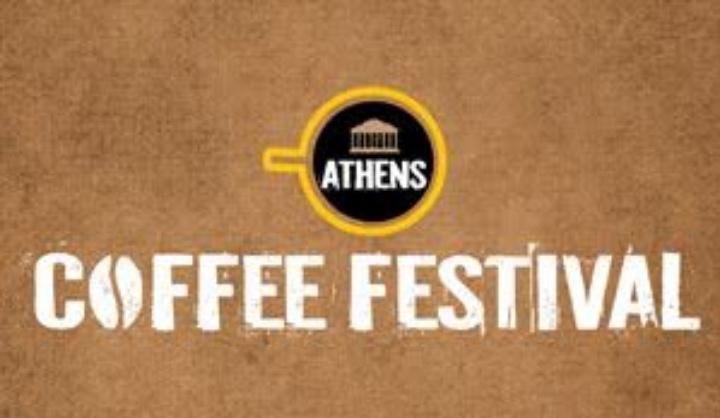 Athens Coffee Festival 2018