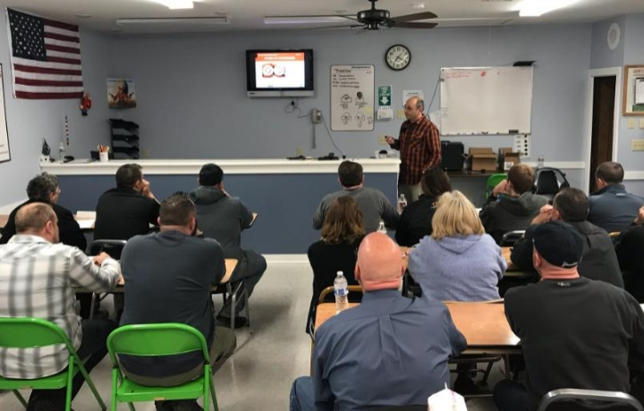 Pre-License Pistol Safety Course