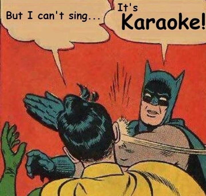 Anzac Day Eve Karaoke!