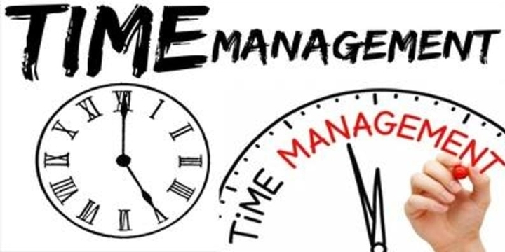 DFT - Daily Focused Time - Time Management