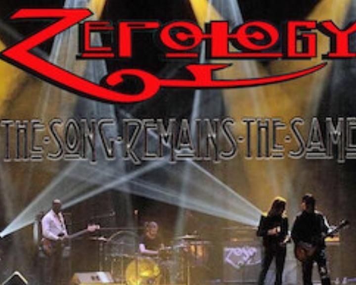 Zepology - Led Zeppelin Tribute