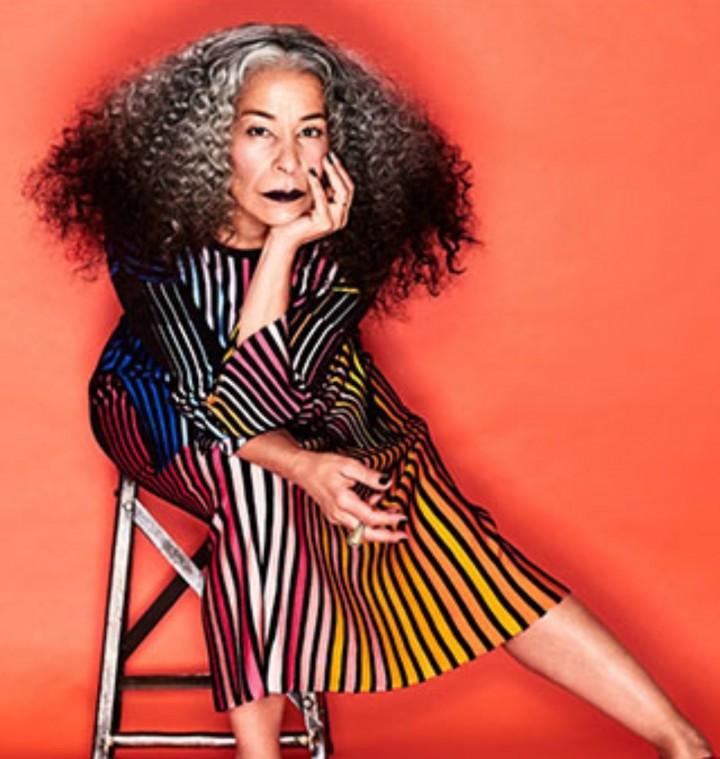 Molly Johnson - Jazz - Juno Award Winner