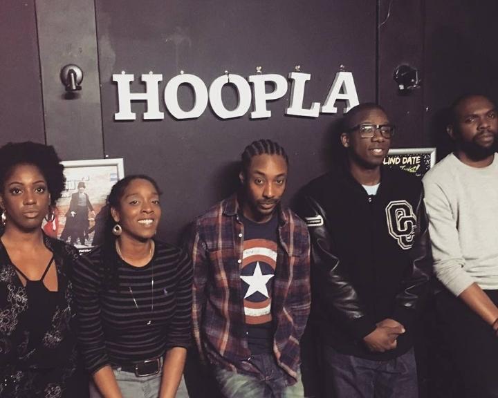 Hoopla Presents: Nu Z Land