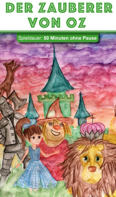 """""""Der Zauberer von Oz"""""""