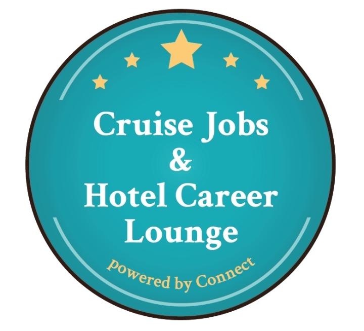 12. CRUISE JOBS & HOTEL CAREER LOUNGE