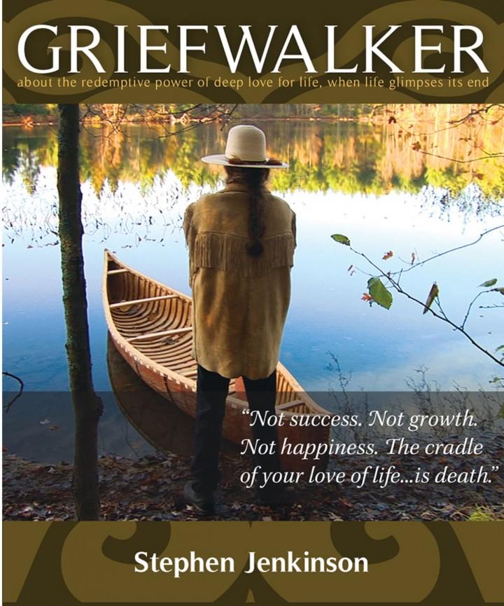 """""""Griefwalker"""" Film und Diskussion mit Stephen"""