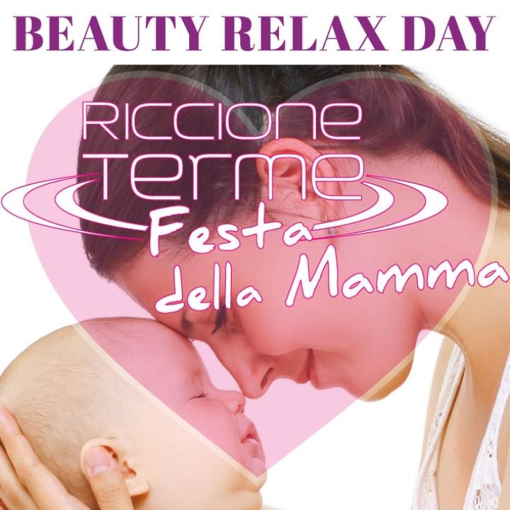 Festa della Mamma a Riccione Terme