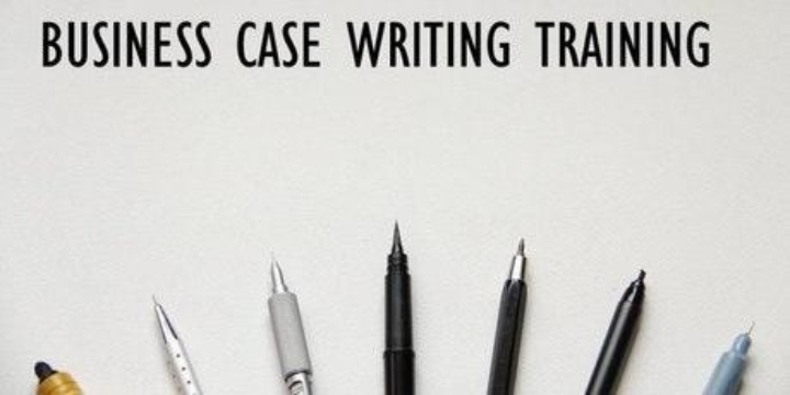 Business Case Writing Training in Toronto on