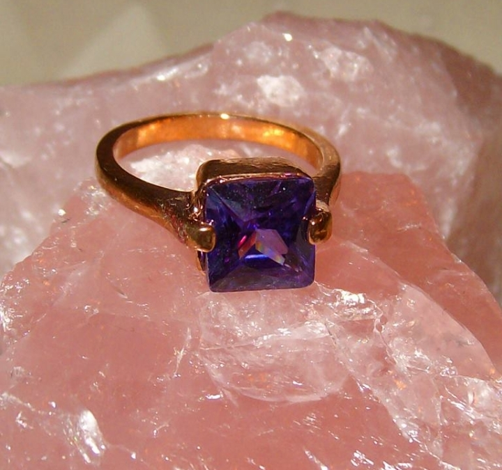Powerful Magic Ring That Attract Government T