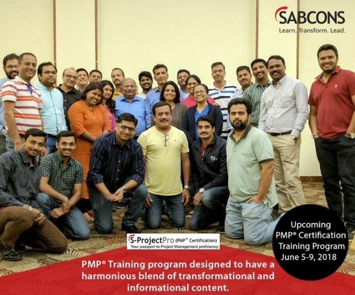 Pmp Certification Program From August 27th 31st 01st 29th
