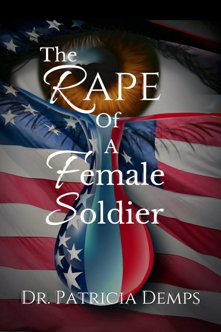 Book Sale: The Rape Of A Female Soldier