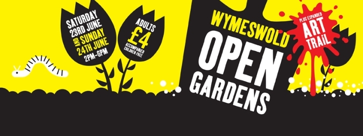 Wymeswold Open Gardens & Art Trail